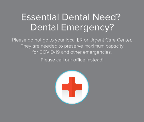 Essential Dental Need & Dental Emergency - Glendora Smiles Dentistry and Orthodontics