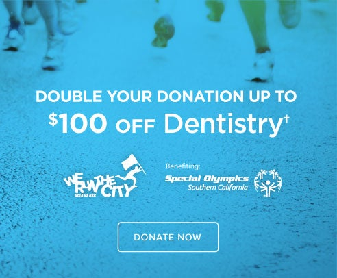 We run the city - Glendora Smiles Dentistry and Orthodontics